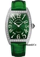 1752 QZ D PT Green