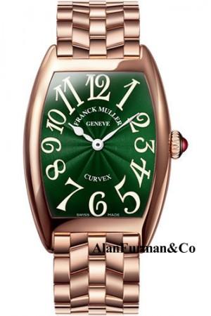 1752 QZ O 5N Green