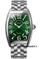 1752 QZ O PT Green