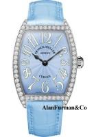 6852 QZ DP AC Pastel Blue