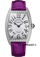 7502 QZ D AC White Purple