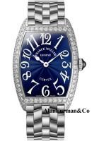7502 QZ D O AC Blue