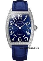 7502 QZ D PT Blue
