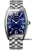 7502 QZ O PT Blue