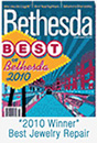 Bethesda Magazine Award 2010