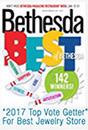 Bethesda Magazine Award 2017