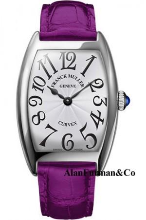 7502 QZ OG White Purple