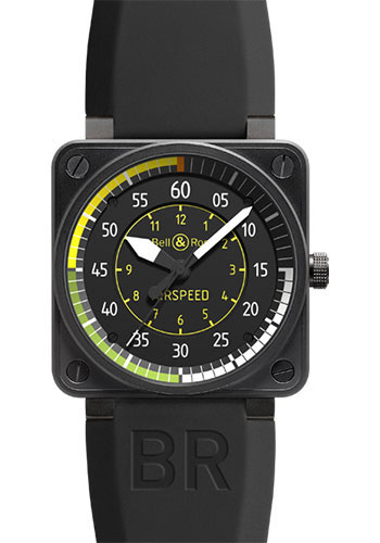 BR01-92Airspeed